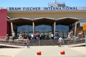 Bram fischer airport flights