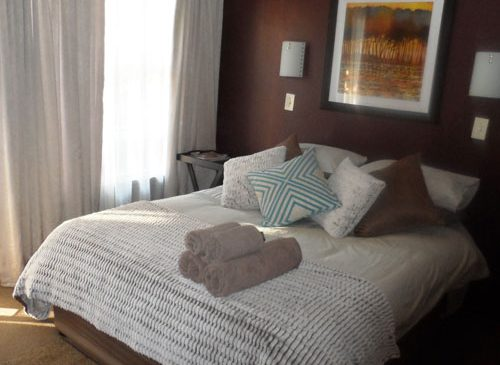 De Dane Guestroom Bloemfontein